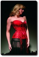 Corsets Basques & Bustiers