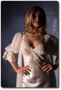 Negligee by Jane Woolrich - 7388