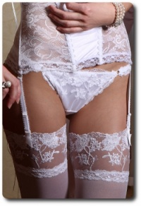 Lorenza Mini Thong 2677