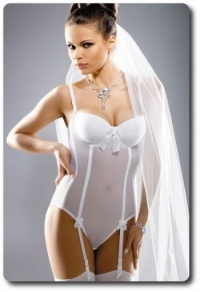 Naomi Bridal Lingerie Body