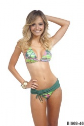 Mar Egeu Luxury Brazilian Bikinis