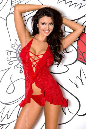 Axami Romantic and Sensuous Lingerie