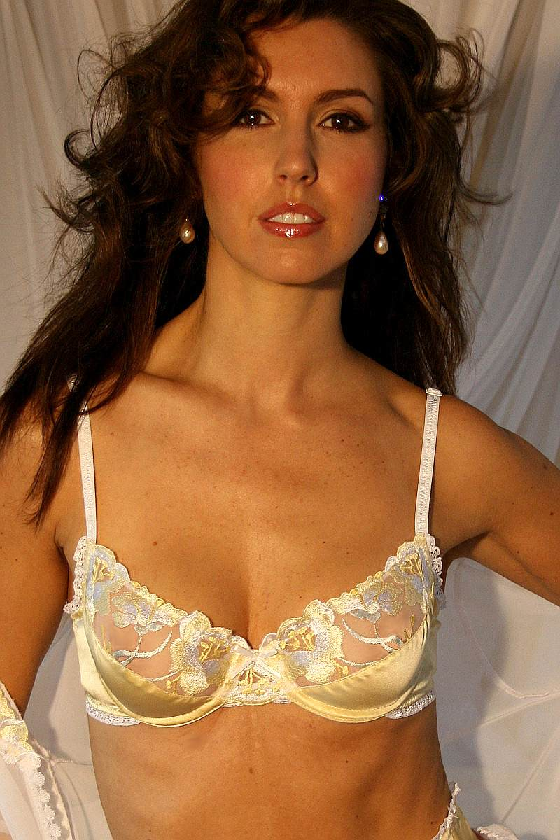 75e02cba0be Buy Silk Bras and Silk Bra Sets Online at UK Retailer Essili