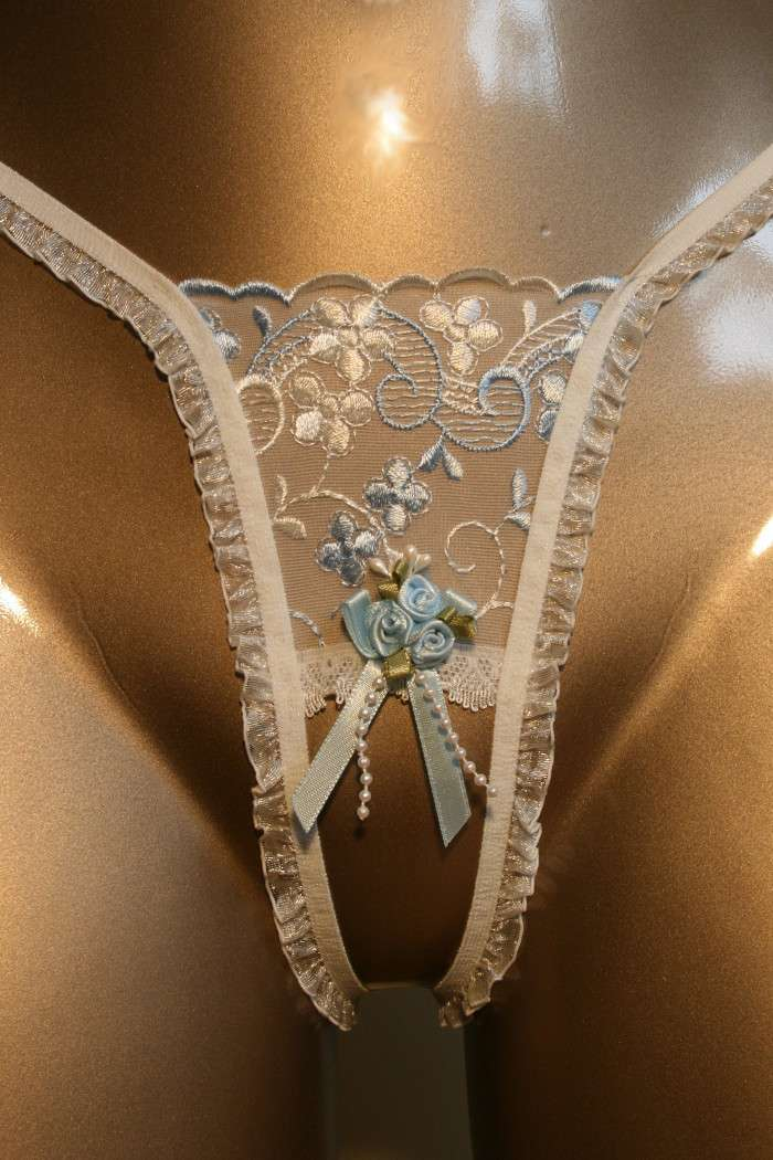 93121a710df Diki Open gstring - My Secret Love by Diki Lingerie