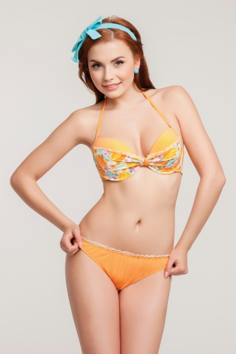 Push Up Bikini Narita-Nuna