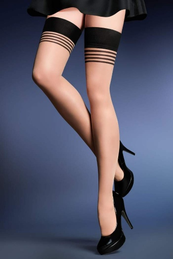 Glamorous 20 Denier Stockings Gabriella Gala