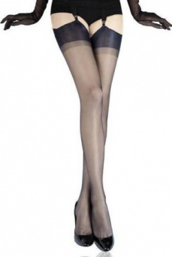 Cervin Capri 15 non-stretch RHT stockings