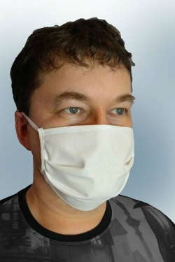 Men's Cotton Face Mask