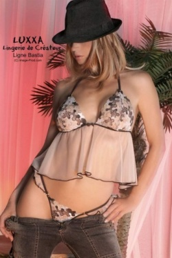 Basta Top by Luxxa Lingerie